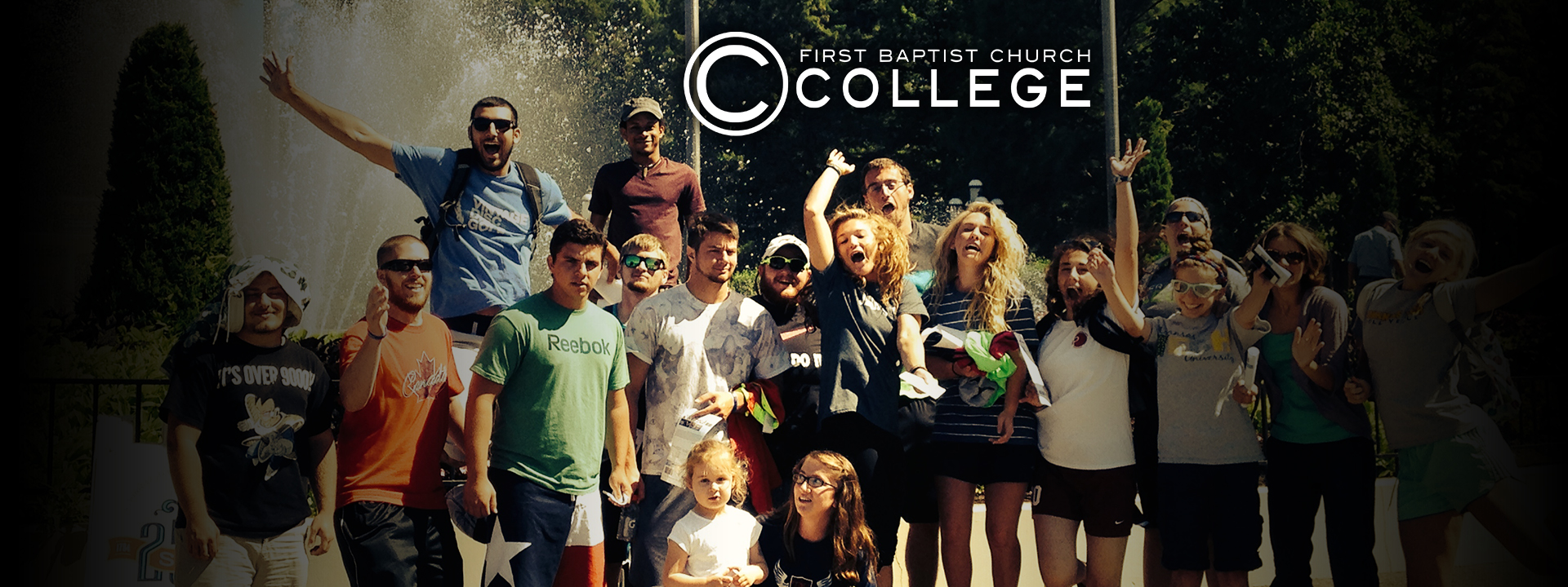 FBC College Ministry