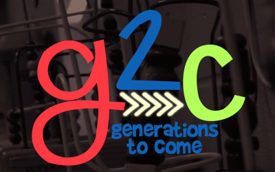 Generations to Come Volunteer Video 2015