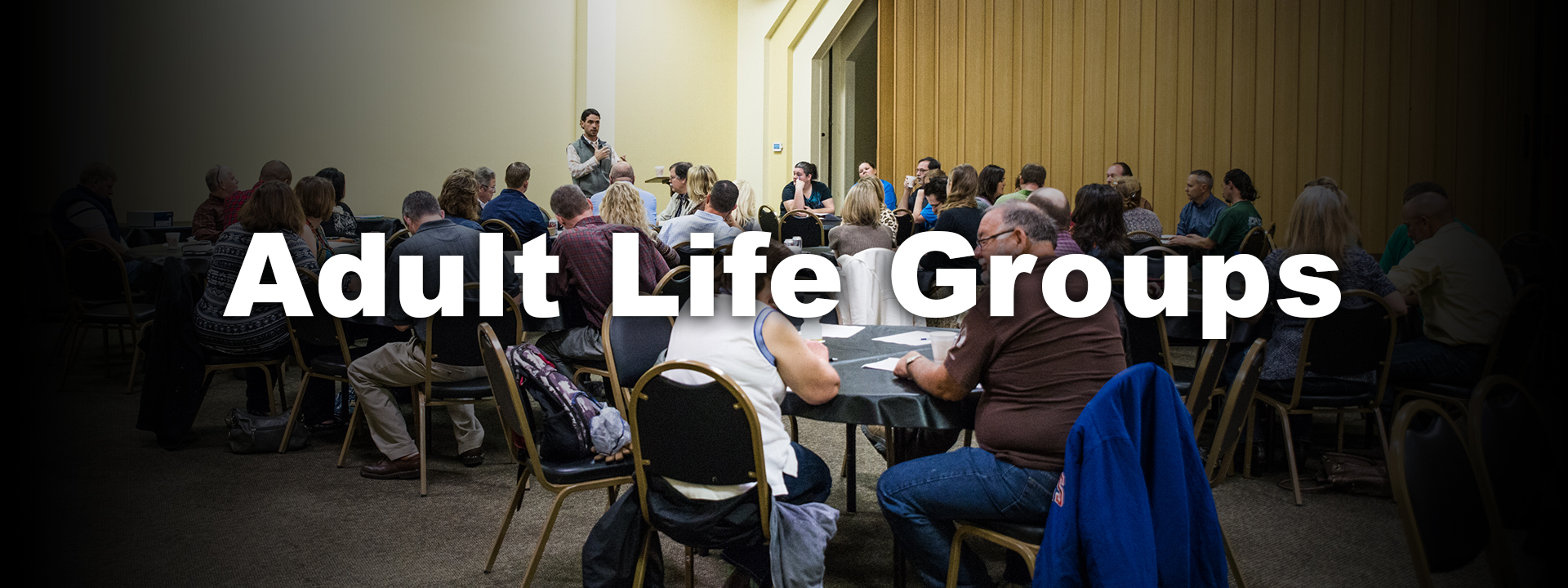 FBC Adult Life Groups