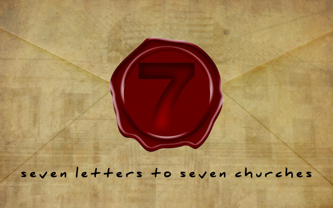 The Letter to Ephesus