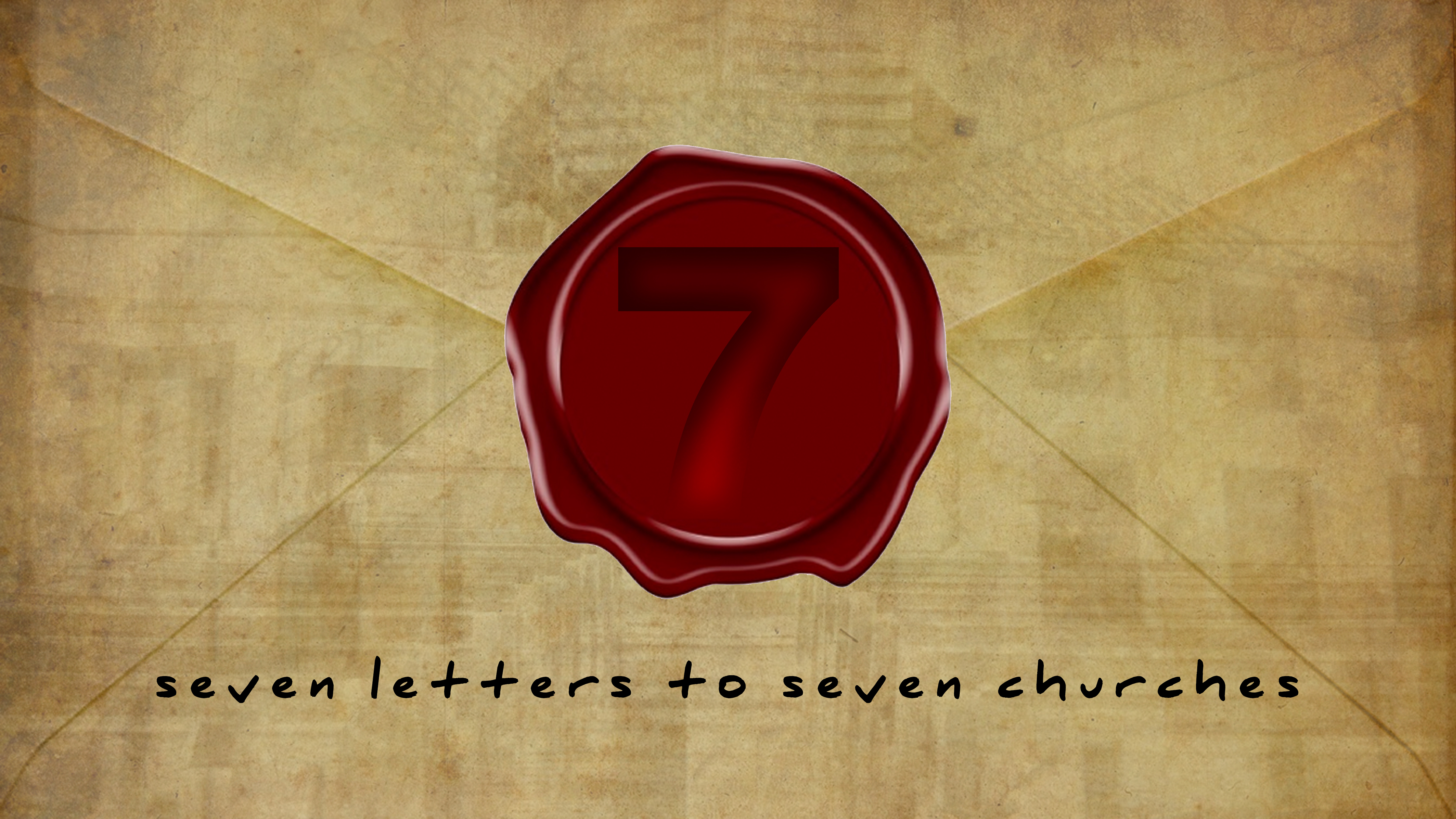 The Letter to Laodicea   First Baptist Church, Russellville, AR